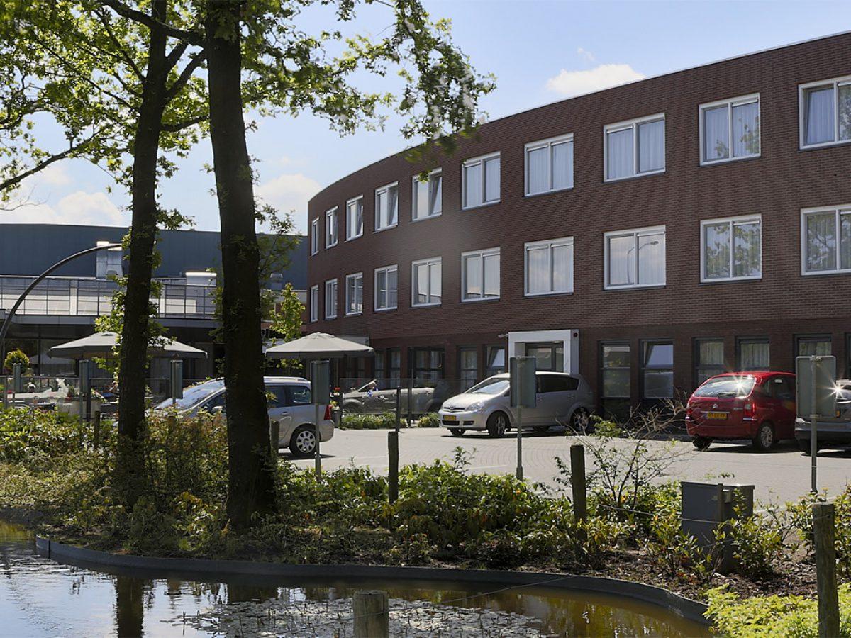 Hotelkamers - De Bonte Wever