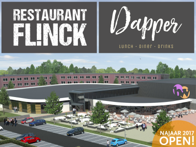 Restaurant Flinck Dapper Assen
