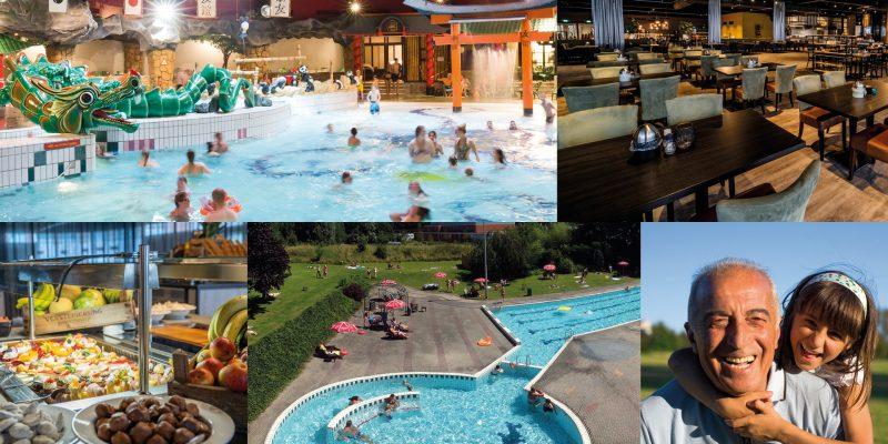 Bonte Wever Zwembad.Openingstijden Tarieven Zwem En Saunaparadijs De Bonte