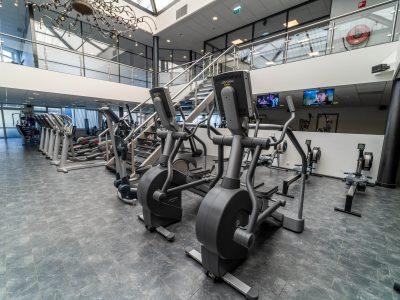 Fitness Assen