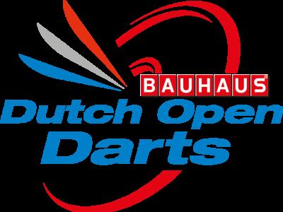 BAUHAUS Dutch Open Darts FC_zonder jaartal